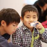 子供を伸ばす2ステップ教育法