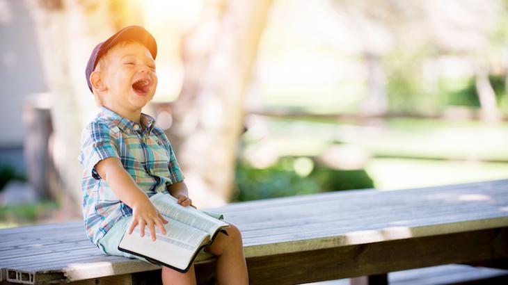 子どもの考える力を伸ばす秘訣【動画インタビュー】